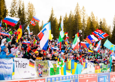 Exclusive tickets sale for WCH 2021 in Pokljuka!